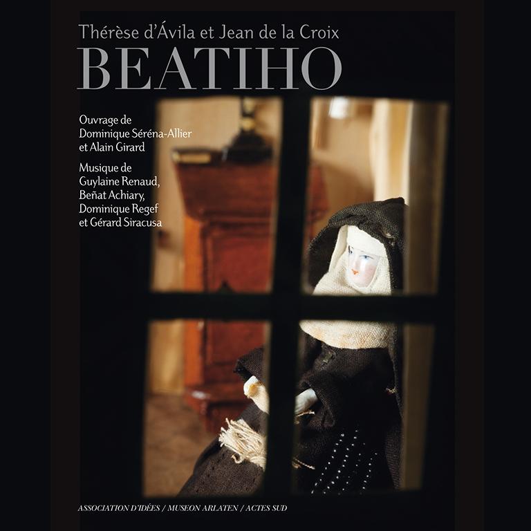 Album Beatiho de Guylaine RENAUD