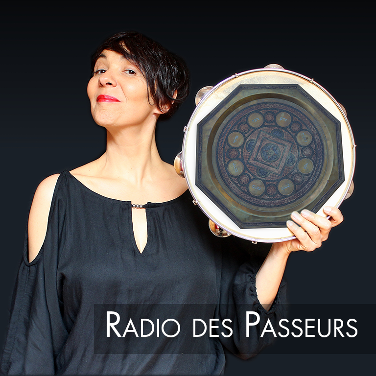 Radio des passeurs par Guylaine RENAUD
