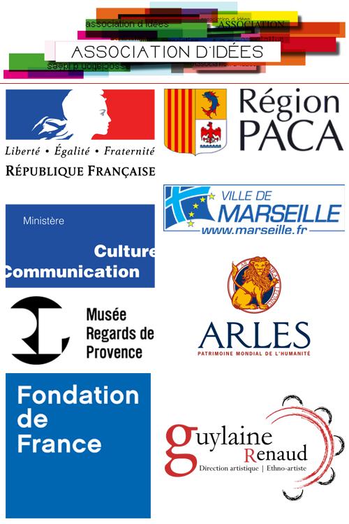association d'idées Guylaine Renaud